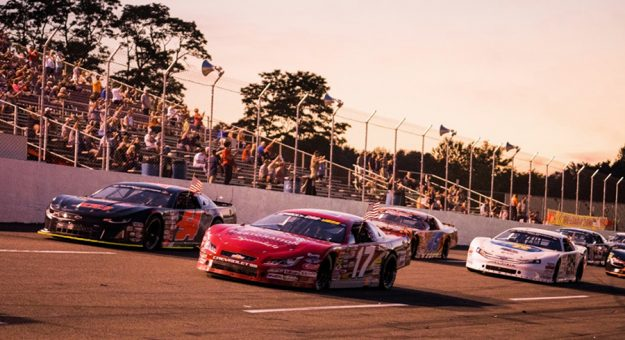 Jennerstown Speedway will host the CARS Super Late Model Tour American Freedom 300 on July 3.