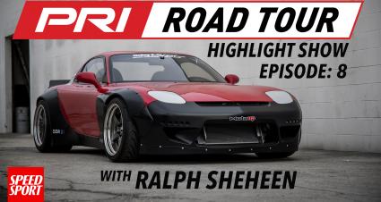 PRI Road Tour – Episode 8