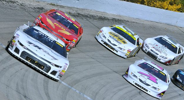 Anderson Speedway and Winchester Speedway have forged a unique working relationship. (Randy Crist Photo)