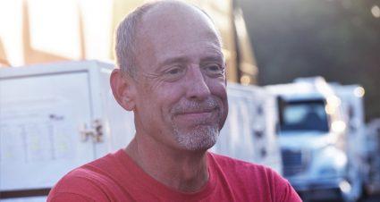 A Quick Indiana Midget Week Visit For David Wilson