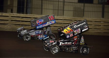 60th Knoxville Nationals Boasts Record Event Purse