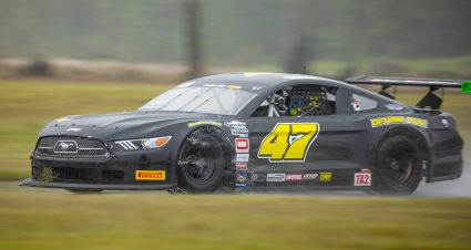 Rydquist Rallies For Trans-Am West Victory At The Ridge