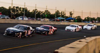 Dominion Raceway Next For CARS Tour Competitors