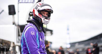 Cody Ware Making IndyCar Debut At Road America
