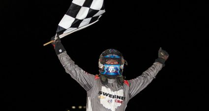 OHIO SPEEDWEEK NOTES: Dietrich Leads Standings After First Victory