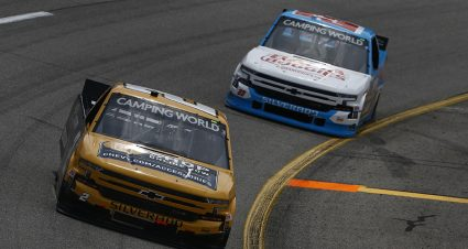 GMS Racing Planning Cup Series Expansion In 2022