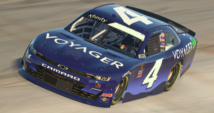 Cassill & Voyager Ink Unique Cryptocurrency Sponsorship