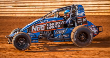 Grant Digs Deep For Selinsgrove Score