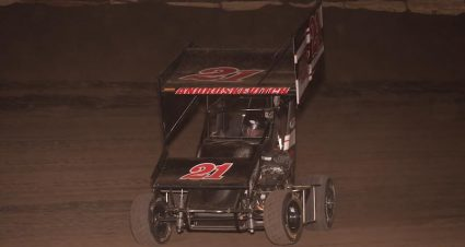 Another POWRi Micro Triumph For Andruskevitch