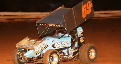 Dewease Gets No. 101 At The Grove