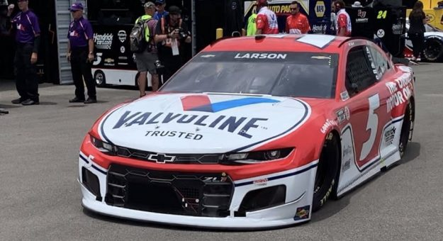 Larson Garage Nashville