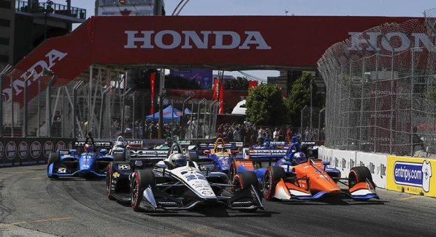 The Honda Indy Toronto will not be replaced on the NTT IndyCar Series schedule. (IndyCar Photo)