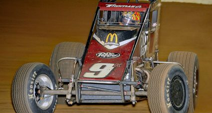 Thomas & Ballou Collect Eastern Storm Honors At Bloomsburg