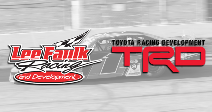 Lee Faulk Racing Forms Working Relationship With TRD