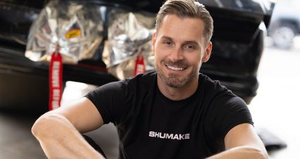 Travis Shumake Working Toward Making NHRA History