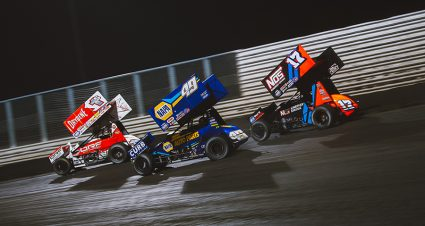 Format Unveiled For AGCO Jackson Nationals