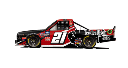 TenderBison On Board With Zane Smith At Knoxville