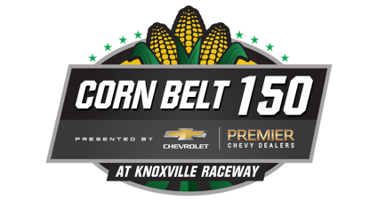 Premier Chevy Dealers Supports Knoxville Truck Race