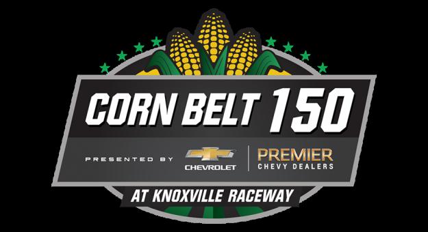Kxl Corn Belt 150 Logo Transparent Png