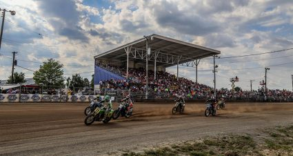 Mees Hopes To Defend Home Turf During Lima Half-Mile