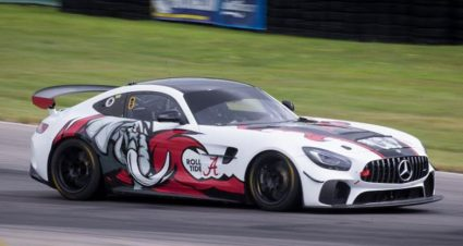 Two Teams Set For IMSA Michelin Pilot Challenge Debuts