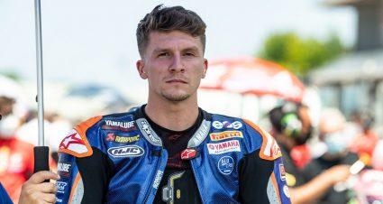 Gerloff Replacing Morbidelli For MotoGP Dutch TT