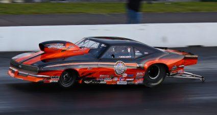Halsey Speeds In Maryland