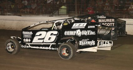 Godown Conquers Freedom 76