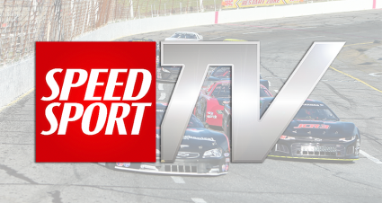 This Week On SPEED SPORT TV – July 22-25