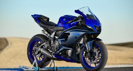 Yamaha Backs Laguna MotoAmerica Round