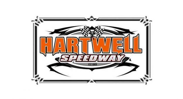 Hartwell Speedway Logo