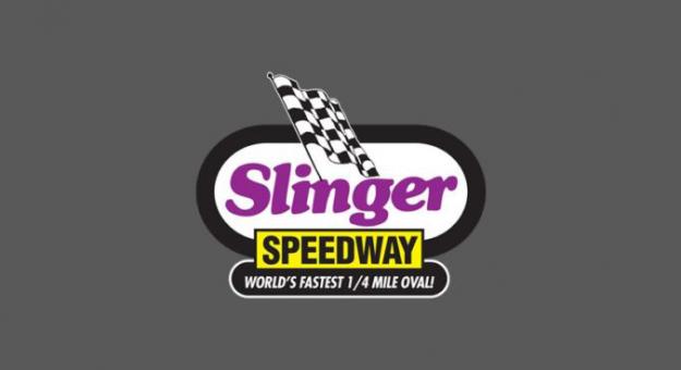 Slinger Super Speedway Logo 300x232