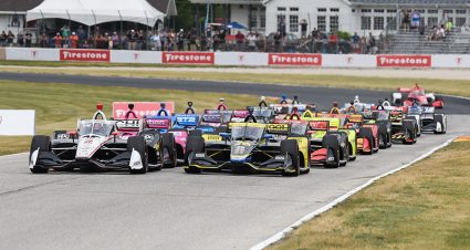 IndyCar, Road America Ink Multi-Year Extension
