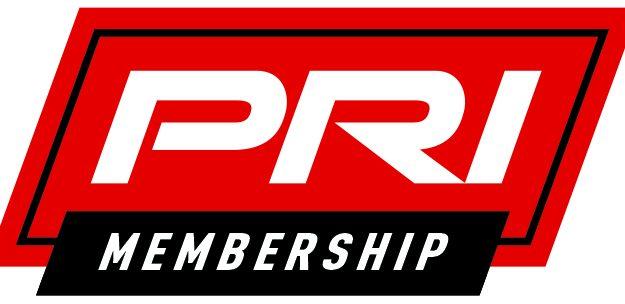 Pri Member Logo