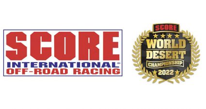 Menzies Leads Qualifying For SCORE Baja 400