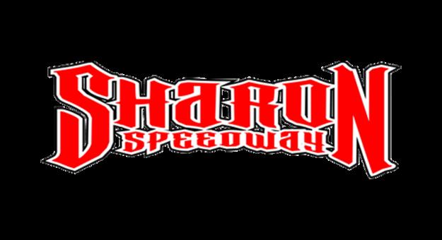 Sharon Speedway Logo