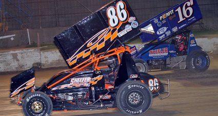 Great Lakes Super Sprints Visit Hartford