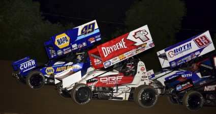 Wilmot World of Outlaws