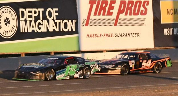 Evergreen Speedway's annual Summer Showdown is set for July 23-24.