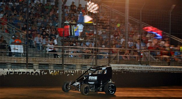 Tanner Thorson Usac Checkered Jefferson County 071621