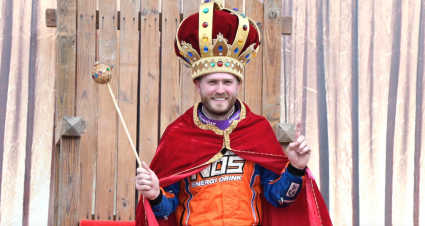 Two Kings Crowned & More In Gas & Go Presented By Cometic Gaskets