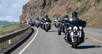 Kyle Petty Charity Ride Set For Fall Mini Ride