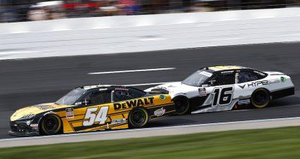NASCAR Xfinity At New Hampshire