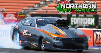 PDRA Northern Nationals Backed By P2 Contracting & P2 Racing
