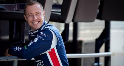 Tappy Joins United Autosports For Road To Le Mans