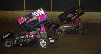 Time Running Out For Knoxville Sponsorship Contest