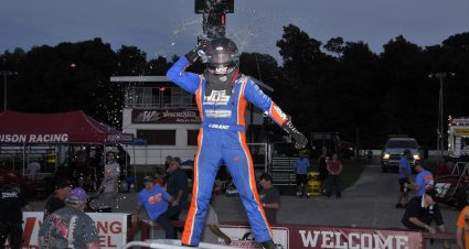 Grant Tops Swanson At Winchester