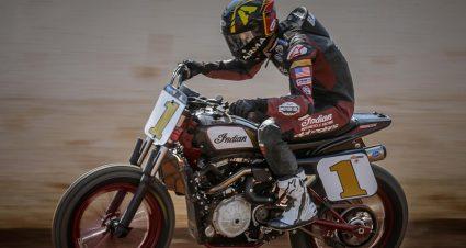 Briar Bauman Strikes For Port Royal AFT Triumph