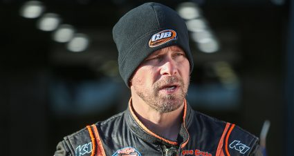 Shane Stewart Returning For 60th Knoxville Nationals
