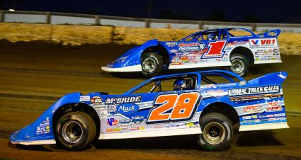 $50,000 Up For Grabs During Prairie Dirt Classic
